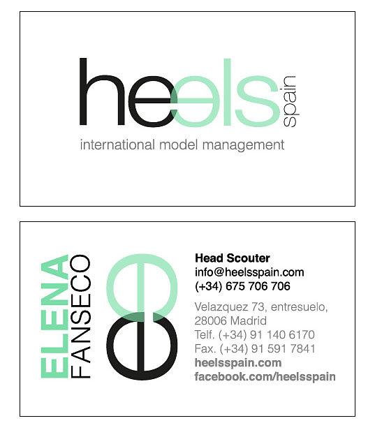 Heels Models
