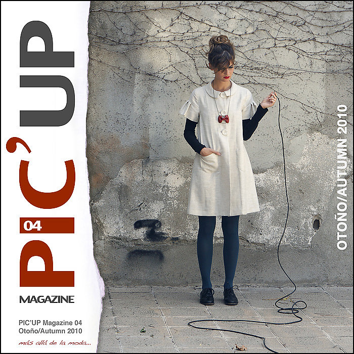 Pic´ Up Magazine